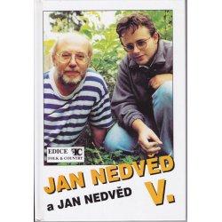 Zpěvník Jan Neděd V.