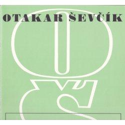 Otakar Ševčík Opus 6, sešit 5