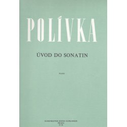 Polívka Vladimír - Úvod do sonatin