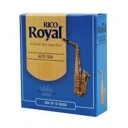 Plátky Rico Royal Alt sax č.2