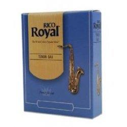 Plátky Rico Royal Tenor sax č.3