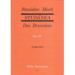 Studánka op.103 - Stanislav Mach