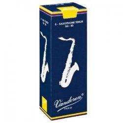 Plátky Vandoren Traditional pro tenor saxofon č.3