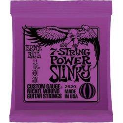 Ernie Ball 2620 Power Slinky (7-string)