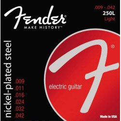 Fender 250L 0.9-42
