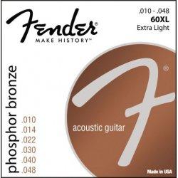 Fender Acustic 60XL