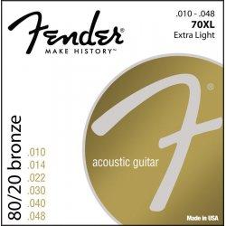 Fender Acustic 70XL