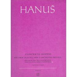 Hanuš Concerto Doppio