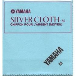 Čistíci utěrka Yamaha-stříbro