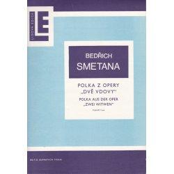 Bedřich Smetana - Polka z opery