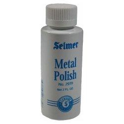 Čistidlo Selmer Metal