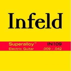 THOMASTIK INFELD SUPERALLOY IN109