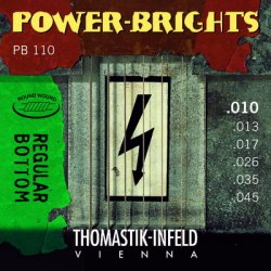THOMASTIK POWERBRIGHTS PB110