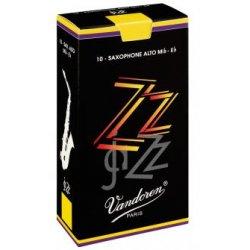 Plátky Vandoren ZZ Alt sax č.2