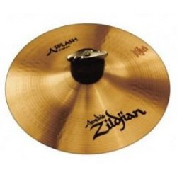Zildjian 8 A Splash