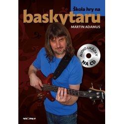 Škola hry na baskytaru - Martin Adamus