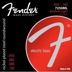 Fender El. Bass 7250 ML