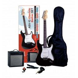 ABX T-10 kytarový set