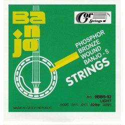 GorStrings Banjo 9BB5-92