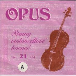 OPUS struna A violoncello