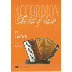Akordeon - The best of classic