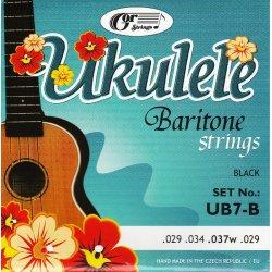 GorStrings UB7-B Ukulele Baritone