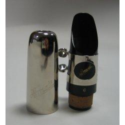 Hubička Amati Es-klarinet č.6 komplet