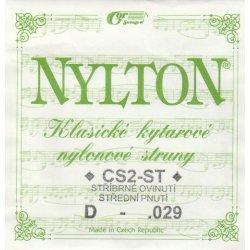 Nylton struna D