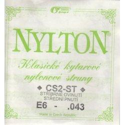 Nylton struna E6
