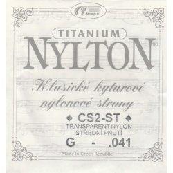 Nylton struna G