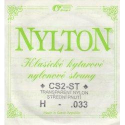 Nylton struna H