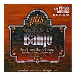 GHS PF180 Banjo